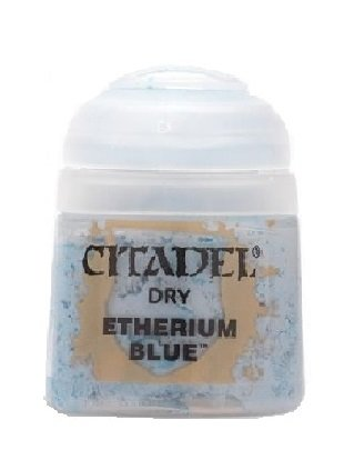 Dry: Etherium Blue 12ml
