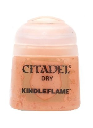 Dry: Kindleflame 12ml