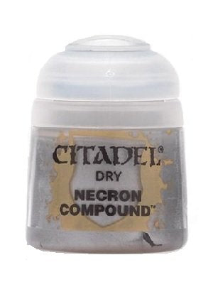 Dry: Necron Compound 12ml