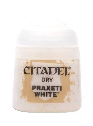 Dry: Praxeti White 12ml