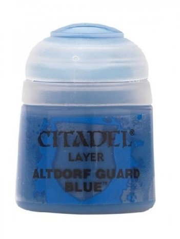 Layer: Altdorf Guard Blue 12ml