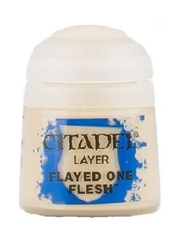 Layer: Flayed One Flesh 12ml