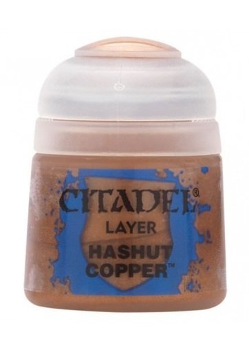 Layer: Hashut Copper 12ml