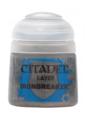 Layer: Ironbreaker 12ml