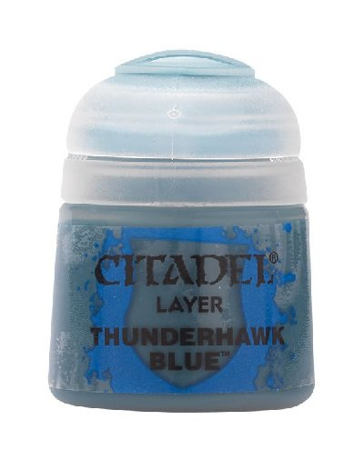 Layer: Thunderhawk Blue 12ml