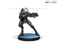 Infinity Shasvastii Action Pack - Combined Army 2