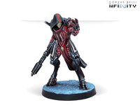 Infinity Shasvastii Action Pack - Combined Army 5