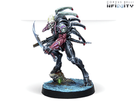 Infinity Shasvastii Action Pack - Combined Army 6