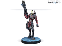 Infinity Shasvastii Action Pack - Combined Army 7