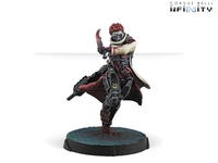 Infinity Shasvastii Action Pack - Combined Army 9