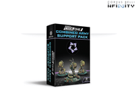 Infinity Combined Army Support Pack (2020 Repack) - 281604-0835 5