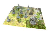 Conan: Fields of Glory & Thrilling Encounters Tile Set 2