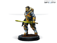 Infinity Dire Foes Mission Pack Alpha: Retaliation Convention Exclusive - 280031-0821 4