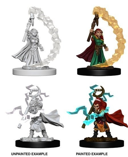 Pathfinder Deep Cuts: Gnome Female Sorcerer (Wave 5)
