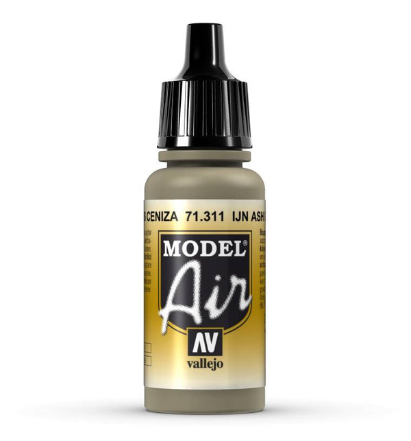 Model Air - IJN Ash Grey 17ml