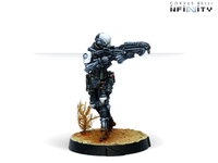 Infinity Kaplan Tactical Services (March 2020 Edition) - NA2 5