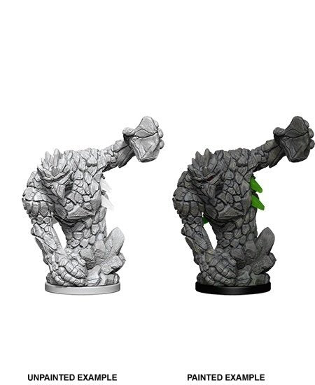 Pathfinder Deep Cuts: Medium Earth Elemental (Wave 5)