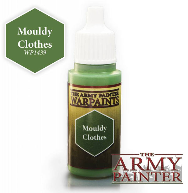 Mouldy Clothes 17ml - Warpaints