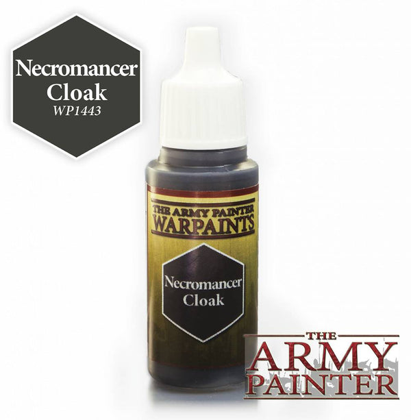 Necromancer Cloak 17ml - Warpaints