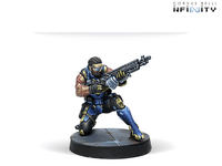 Infinity O-12 Action Pack 2