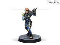 Infinity O-12 Action Pack 7