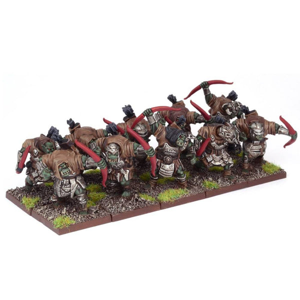 Orcs: Skulk Troop
