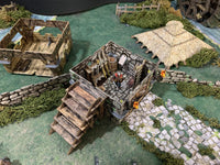 Guard Post Fantasy Wargames Terrain 3
