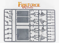 Sergeants-at-Arms - Fireforge Historical 5