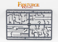 Sergeants-at-Arms - Fireforge Historical 6
