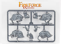 Sergeants-at-Arms - Fireforge Historical 7