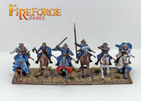 Sergeants-at-Arms - Fireforge Historical 2