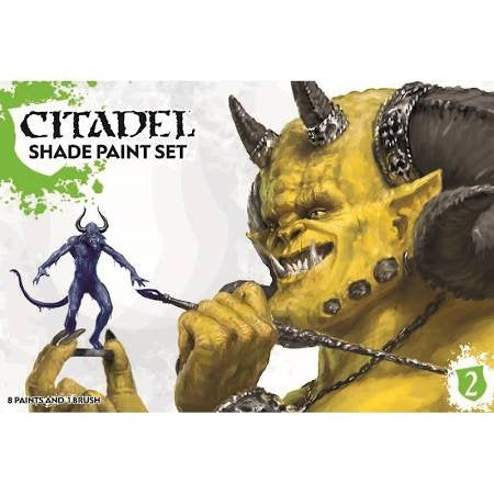 Citadel Shade: Paint Set 12ml