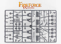 Steppe Warriors - Fireforge Historical 5