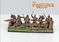 Steppe Warriors - Fireforge Historical 2