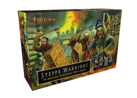Steppe Warriors - Fireforge Historical 1