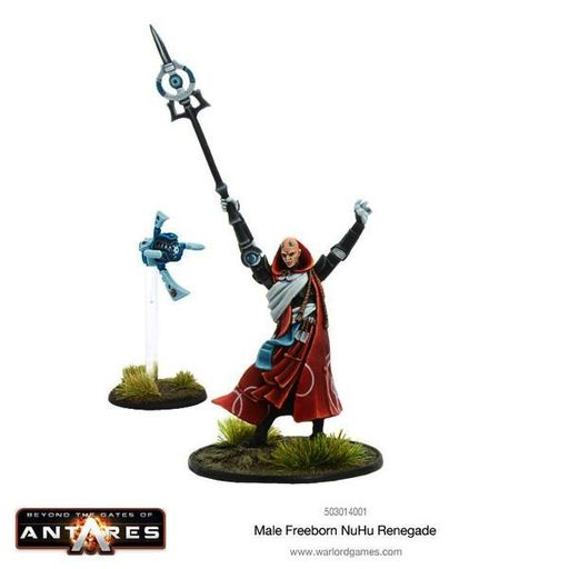 Freeborn NU Hu Renegade Male