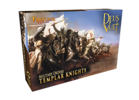 Templar Knights Cavalry - Fireforge Historical 1