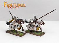 Teutonic Knights - Fireforge Historical 3