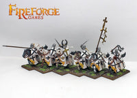 Teutonic Knights - Fireforge Historical 2