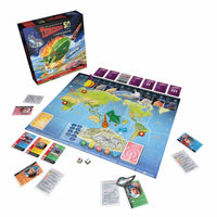 Thunderbirds - Cooperative Board Game 3