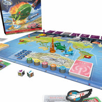 Thunderbirds - Cooperative Board Game 2