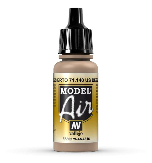 AV Model Air – US Desert Sand (FS30279) 17ml