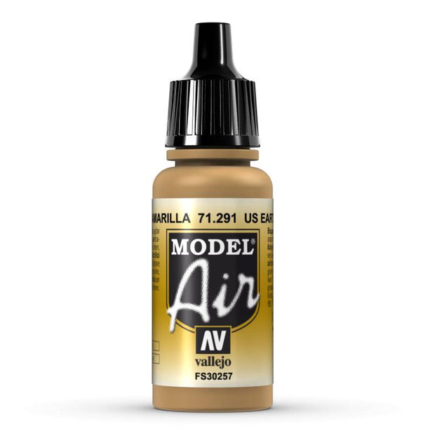 Model Air – US Earth Yellow 17ml