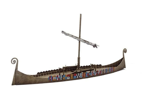 The Dark Ages Viking Longship