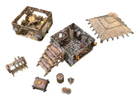 Guard Post Fantasy Wargames Terrain 2