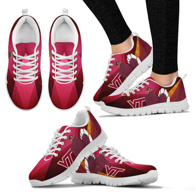 Virginia Tech Hokies Sneakers