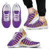 Louisiana State U Tigers Sneakers