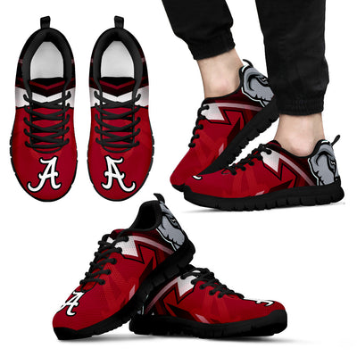 Alabama Crimson Tide Sneakers