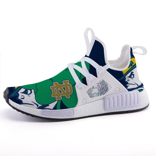 Notre Dame Fighting Irish Sports Shoes