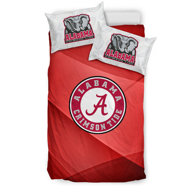 Alabama Crimson Tide Bedding Set